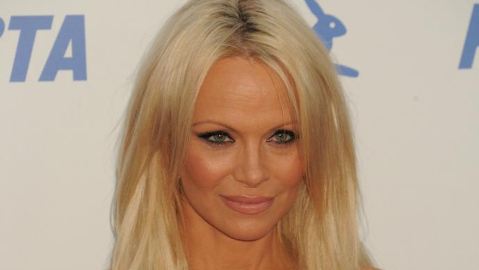 Pamela Anderson (Foto: Photoamc)