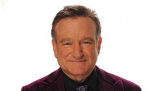 Vidente predijo muerte de Robin Williams