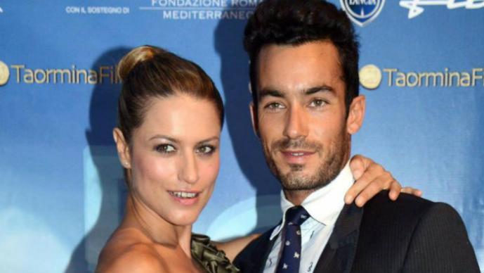Aarón Díaz y Lola Ponce se convierten en padres por segunda vez