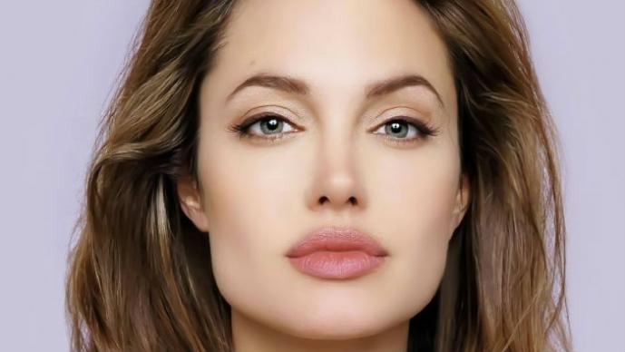 """Angelina Jolie nunca pensó encontrar al """"amor de su vida"""""""