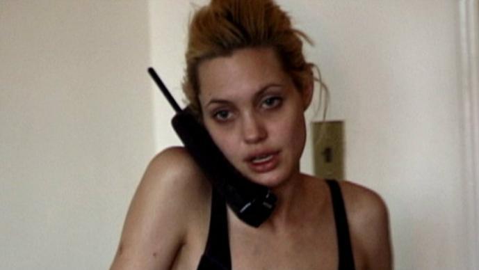 Agelina Jolie