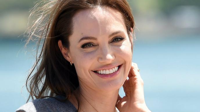 Angelina Jolie (Foto: Archivo El Universal)