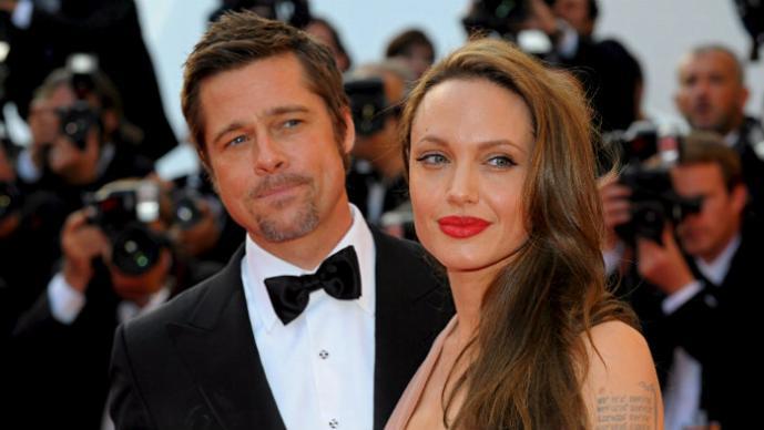 Angelina Jolie y Brad Pitt trabajarán juntos después de 10 años