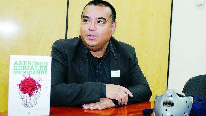 Ricardo Ham (Foto: Rosalío Huízar)