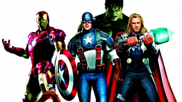 Las peores películas de Marvel