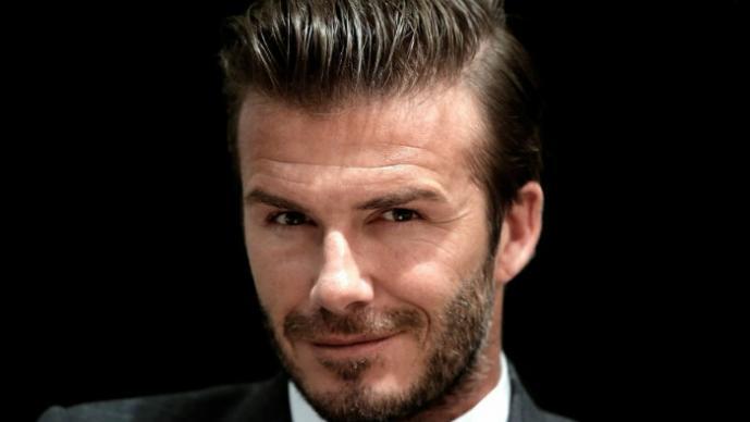 """Beckham aceptó tener nuevo trabajo como """"taxista"""""""
