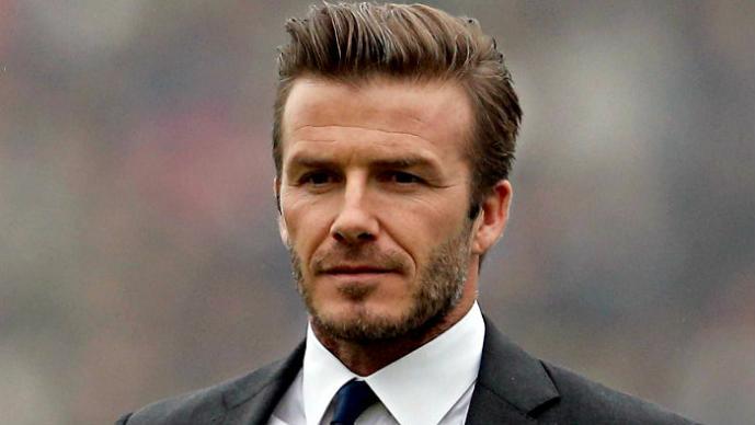 David Beckham tendrá de su propio estadio de futbol