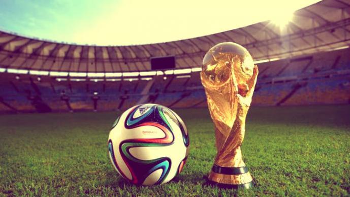 Brasil 2014, iguala récord de goles al de Francia 98