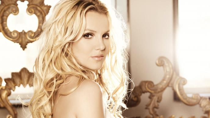 Britney Spears (Foto: Archivo El Universal)