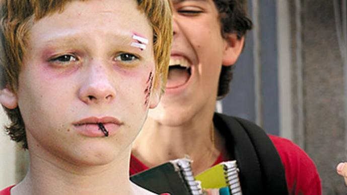 5 casos de bullying en méxico | el gráfico