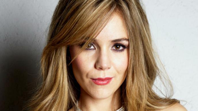 Camila Sodi critica el Reto de la Cubeta Helada
