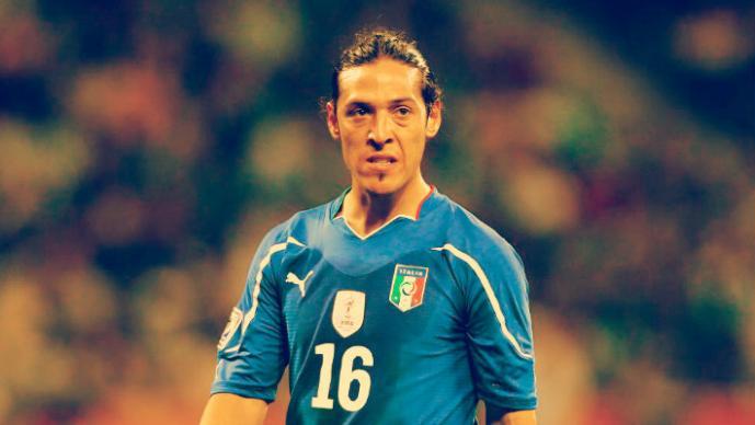 Mauro Camoranesi Foto: Calcio.fanpage.it)