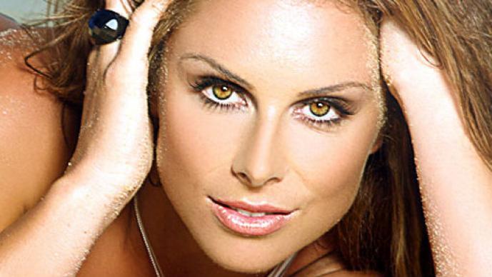Candice Falzon