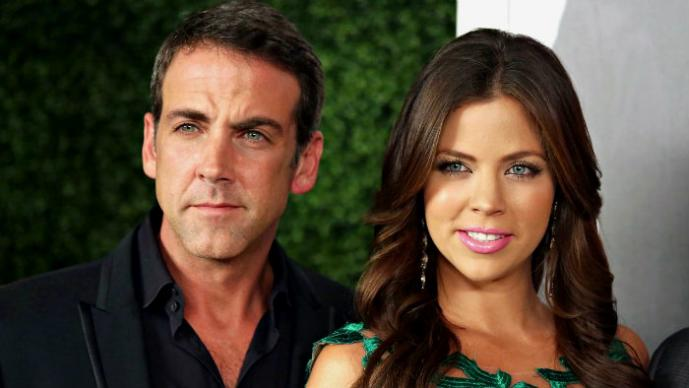 Carlos Ponce le da terrible susto a su novia | VIDEO