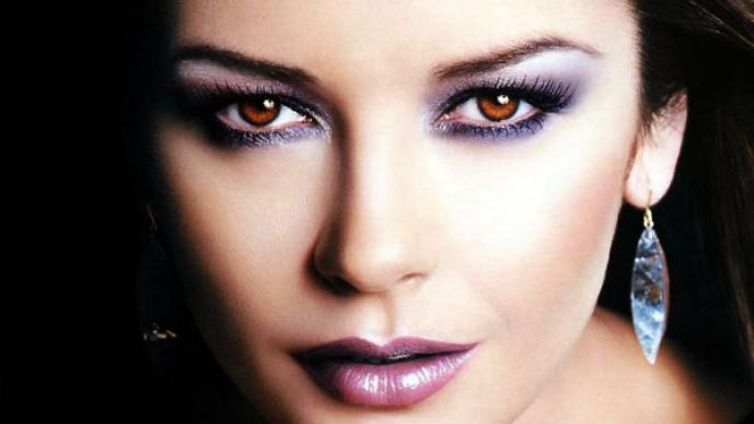 Catherine Zeta-Jones está en el hospital para atender su problema de bipolaridad