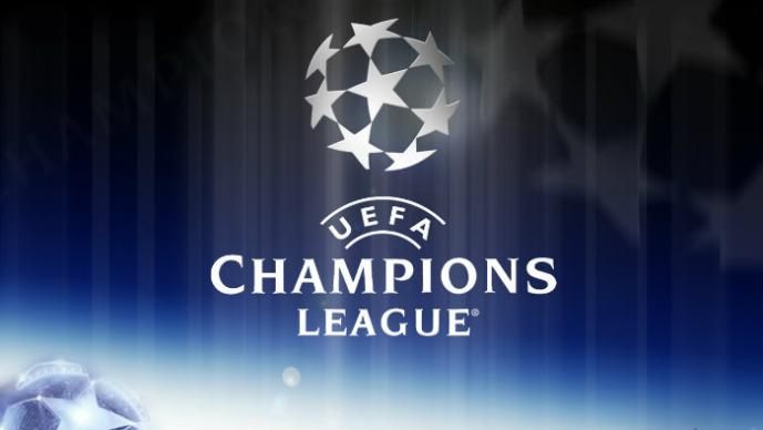 Champions League, ¡no te la pierdas en VIVO!