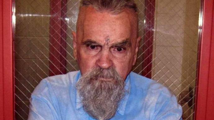 "Charles Manson ""obtiene"" su libertad"