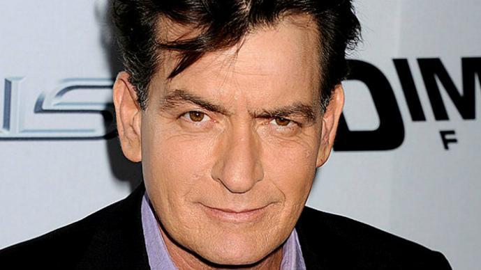 """Charlie Sheen podría regresar a """"Two and a Half Men"""""""