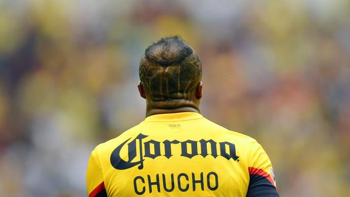 Christian 'El Chucho' Benítez