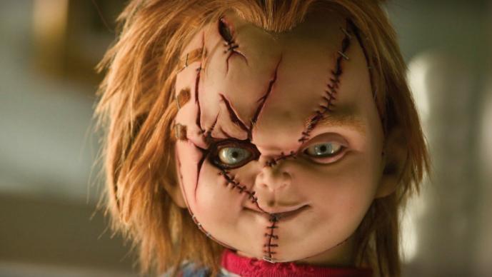 Chucky, el muñeco diabólico
