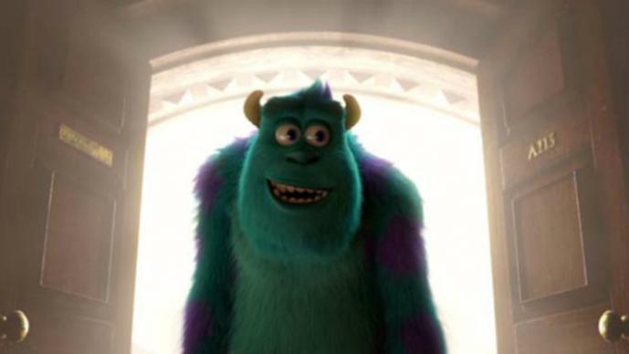 Código, Disney, Pixar,