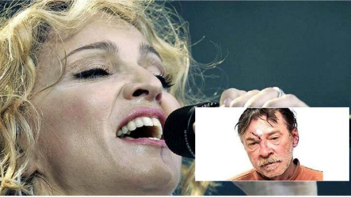 Hermano de Madonna es arrestado