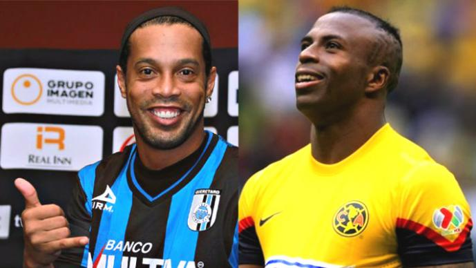 Futbolistas víctimas del racismo