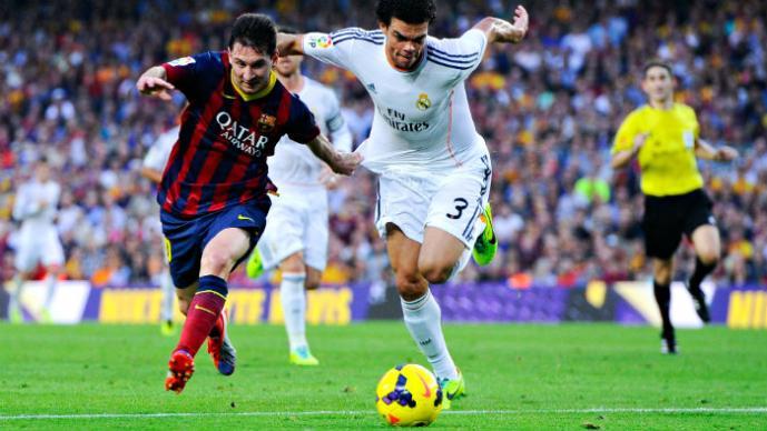 """Final de la Copa del Rey es señalada como """"de alto riesgo"""""""
