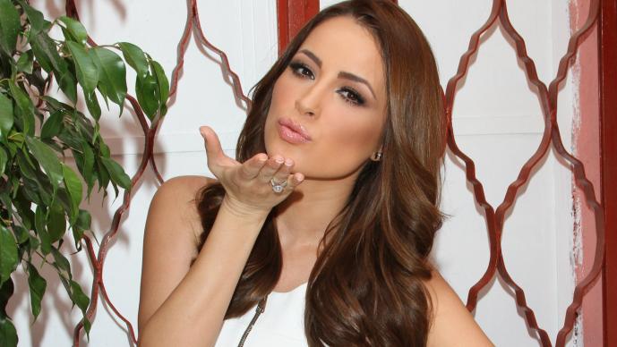 Cynthia Rodríguez (Foto: Photoamc)