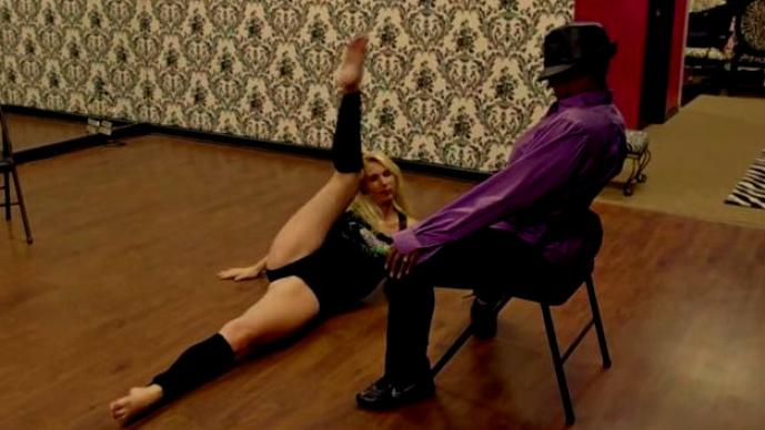 """Femme Dance"": la nueva moda de seducir al bailar"