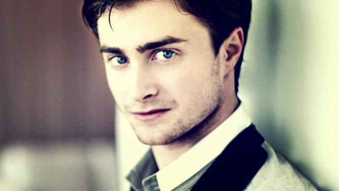 Radcliffe, el niño que hechizó al mundo