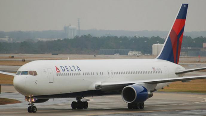 aerolínea Delta