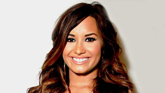 Demi Lovato hace arder Instagram con sexy foto