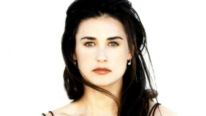 Demi Moore, Will Hanigan