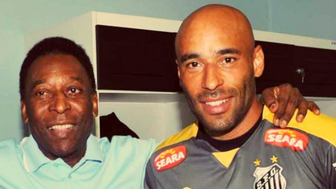 Hijo de Pelé es detenido en Brasil