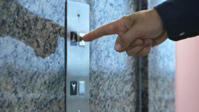 elevadores, tragedias