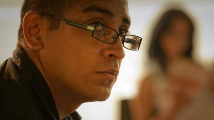 Luis Fernando Peña, El Fuego Inolvidable