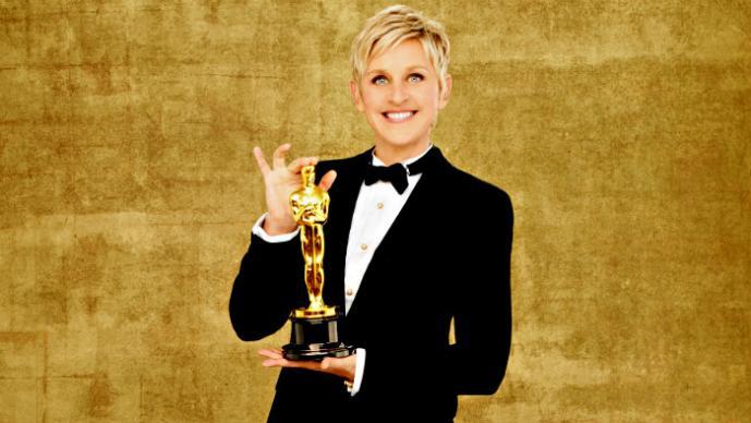 Ellen DeGeneres es la gay más poderosa en Hollywood