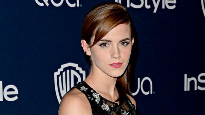 "Emma Watson está ""traumatizada"" por culpa de Harry Potter"