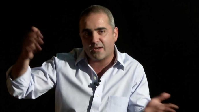José Ramón San Cristóbal, Estaca