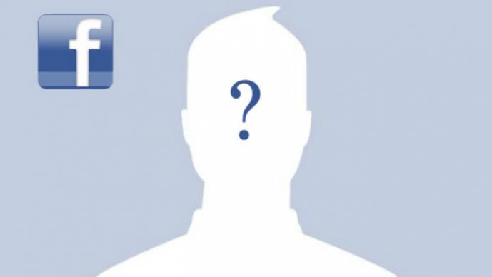 Foto de perfil de Facebook
