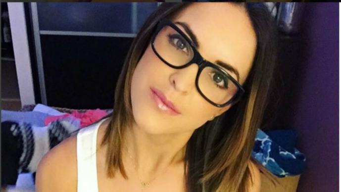 Patty López (Foto: Cortesía Instagram)
