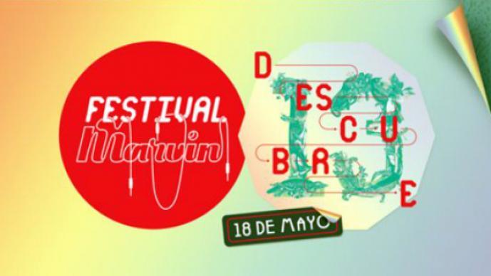 Festival Marvin 2013