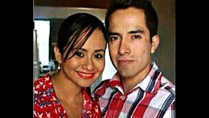 Roberto y Claudia Hernández