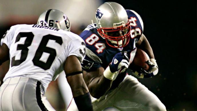 Grandes carreras NFL