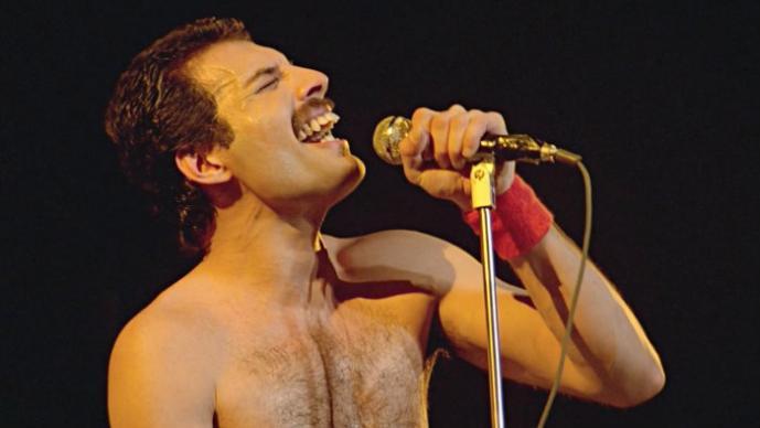 Revelarán canciones inéditas de Queen y Freddie Mercury