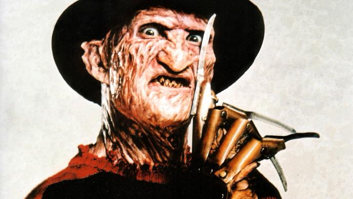 Freddy Krueger (Foto: Facebook)