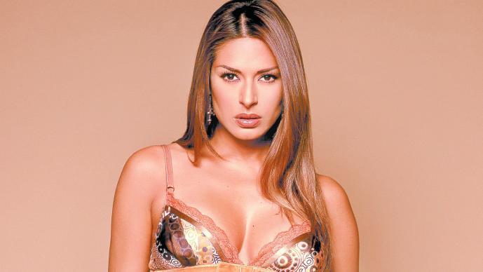 Galilea Montijo (Foto: Archivo El Universal)