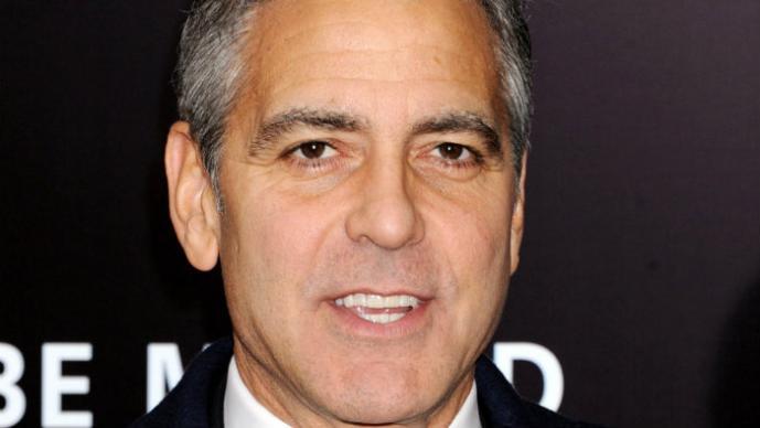 George Clooney se casó con Amal Alamuddin
