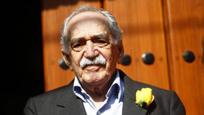 Podrían publicar obra inédita de García Márquez